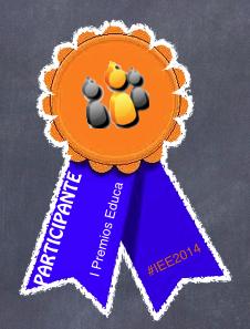 Participamos en los primeros premios Educa Proyecto