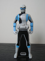Go-Busters Stag Buster Ranger Key Bandai Super Sentai