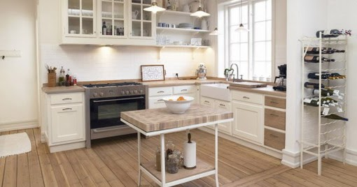 Meble Kuchenne Premium Aranżacja Kuchni Kuchni W Stylu