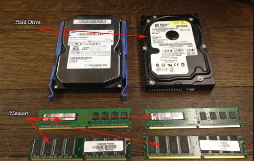 हार्ड डिस्क क्या होती है