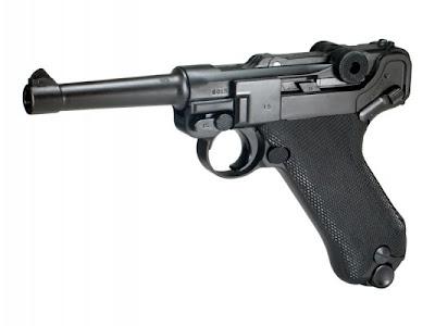 top 10 de las armas de infanteria de la WWII