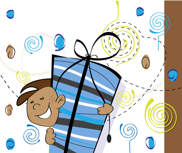 Tarjetas para regalos