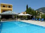 Hotel Oscar Nidri Lefkada GR.