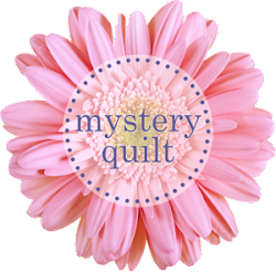 Mystery Quilt by Email