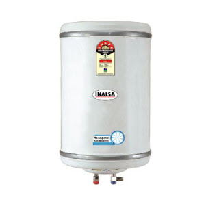 Amazon : Buy Inalsa MSG 15N Water Heater Rs. 4126 only