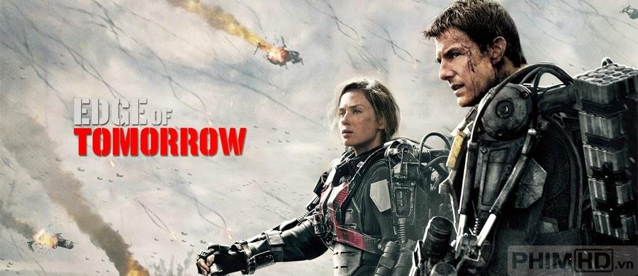 Cuộc Chiến Luân Hồi - Edge of Tomorrow - 2014