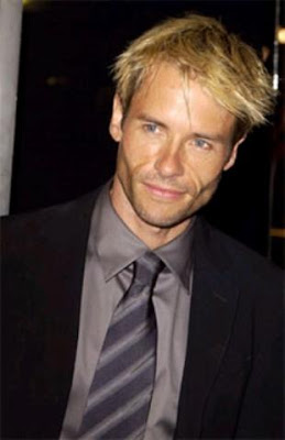 Guy Pearce famosos del cine