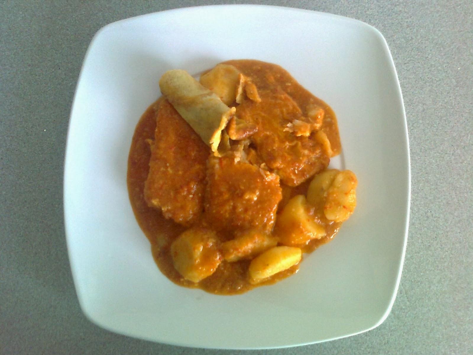 Comocomodiadia bacalao guisado con patatas - Bacalao guisado con patatas ...