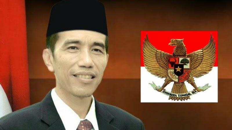 Ini Pidato Lengkap Presiden Jokowi : Di Bawah Kehendak Rakyat dan Konstitusi