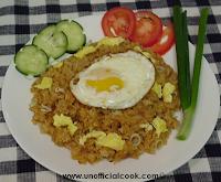 Cara Membuat Nasi Goreng Menu Sederhana