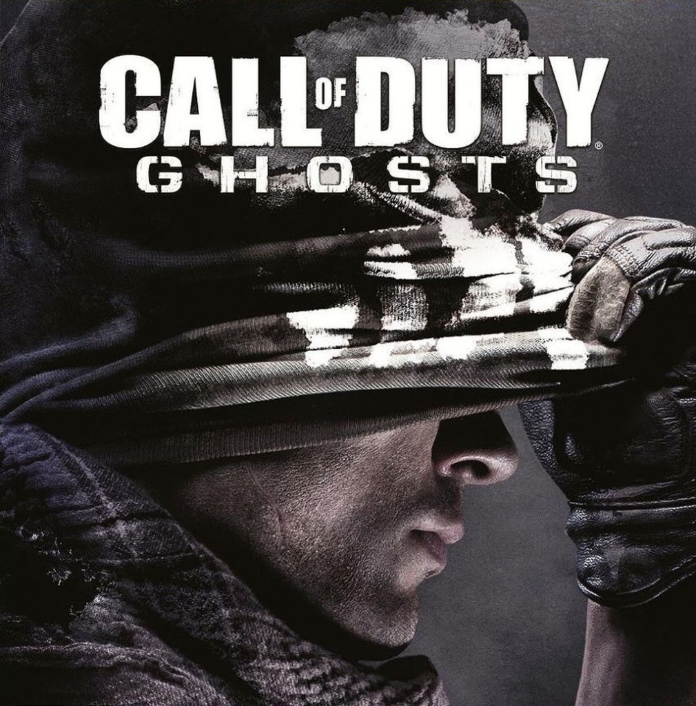 [PS3] Call of Duty: Ghosts [RUS] *v1 15 - скачать
