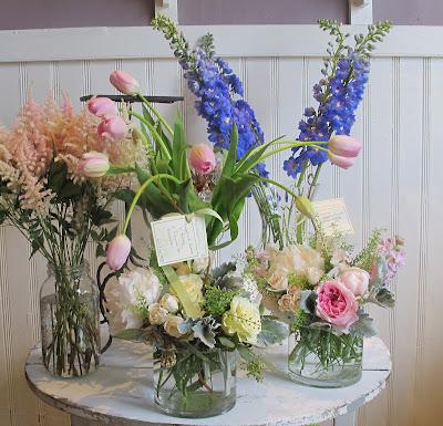 Joannes Florist Winchester Blog