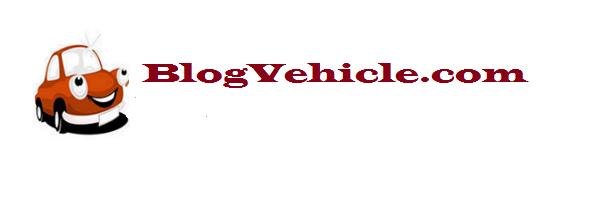 Blog Vehicle