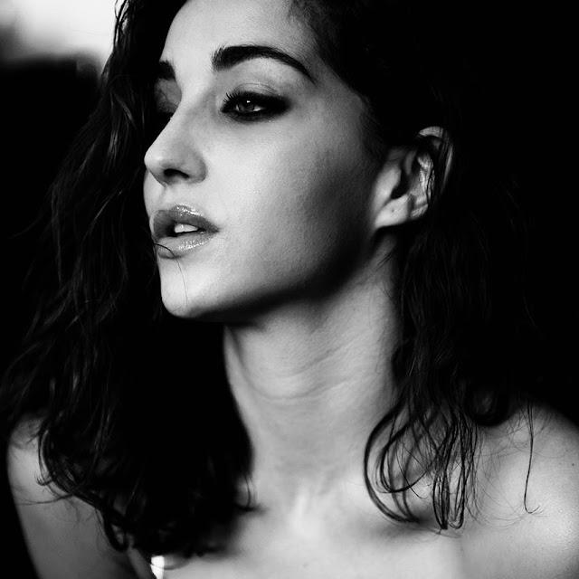 Laura Ojeda Modelo