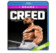 Creed :Corazon de Campeon (2015) Full HD BRRip 1080p Audio Dual Latino/Ingles 5.1