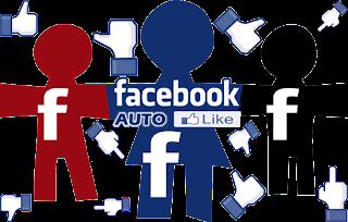 Membersihkan autolike facebook