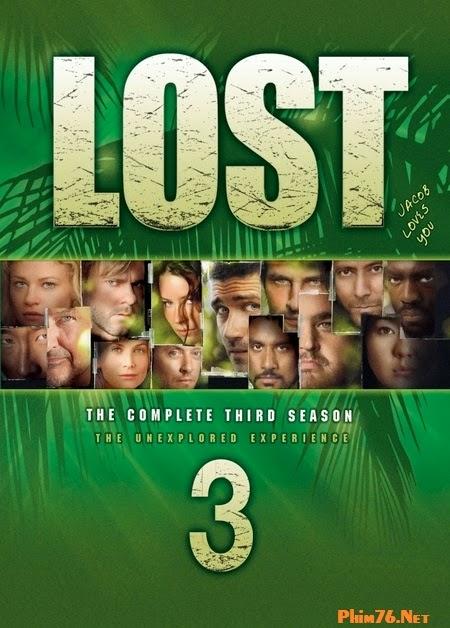 Mất Tích Phần 3 - Lost 3