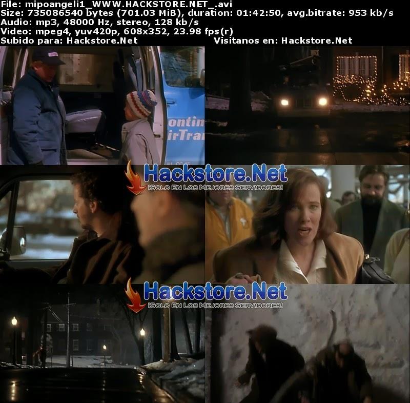 Capturas de Mi Pobre Angelito (1990) DVDRip Latino