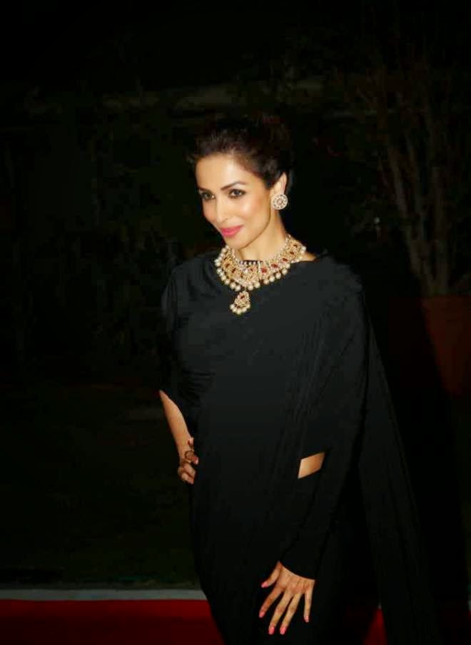 Malaika Arora Khan Latest Stills