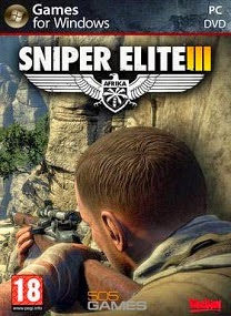 Sniper Elite 3 Update 1-FTS