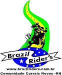 Brazil Rider&#39;s