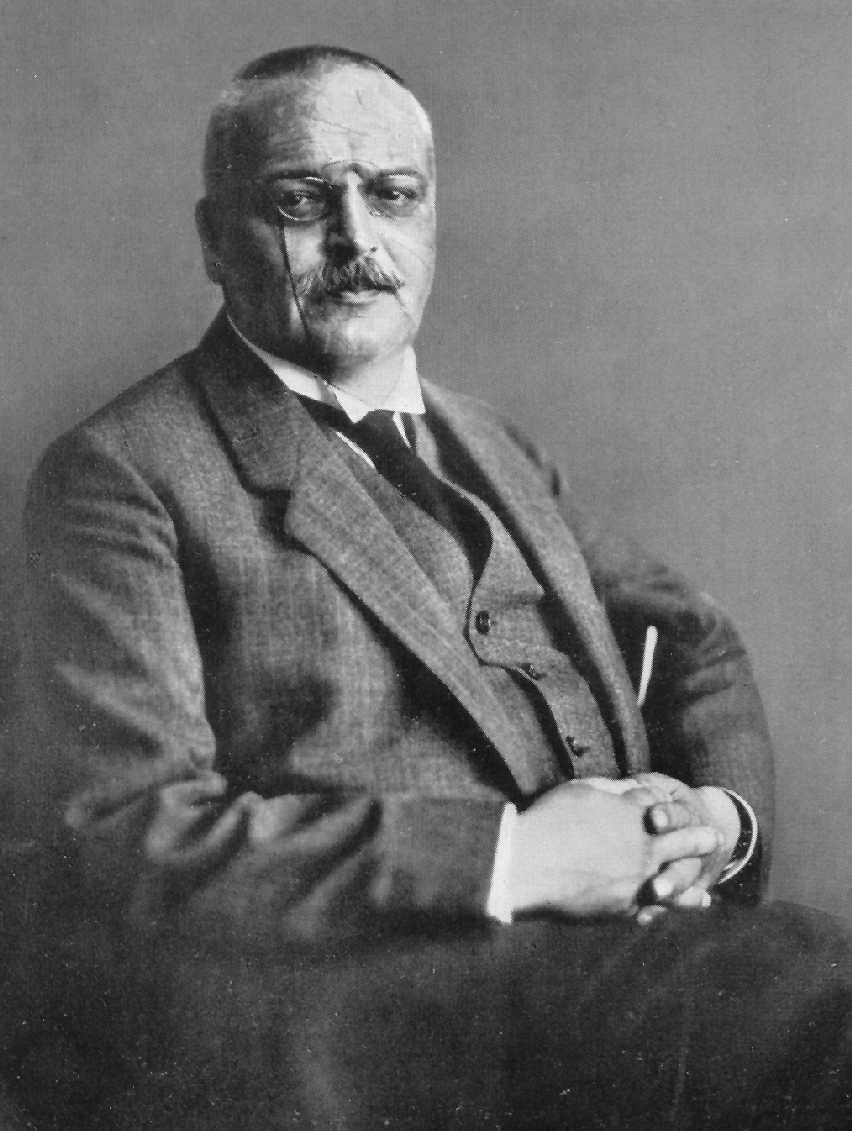 Alois Alzheimer