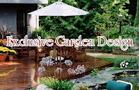 Exclusive Garden Design