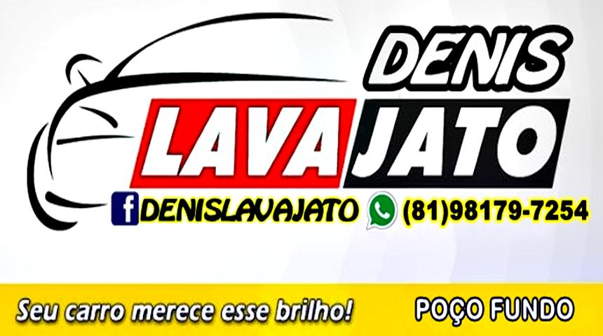 Denis Lava-Jato