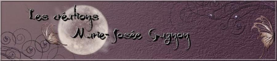 Les créations Marie-Josée Gagnon