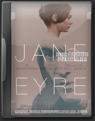 Jane Eyre (BRRip Español Latino) (2011)