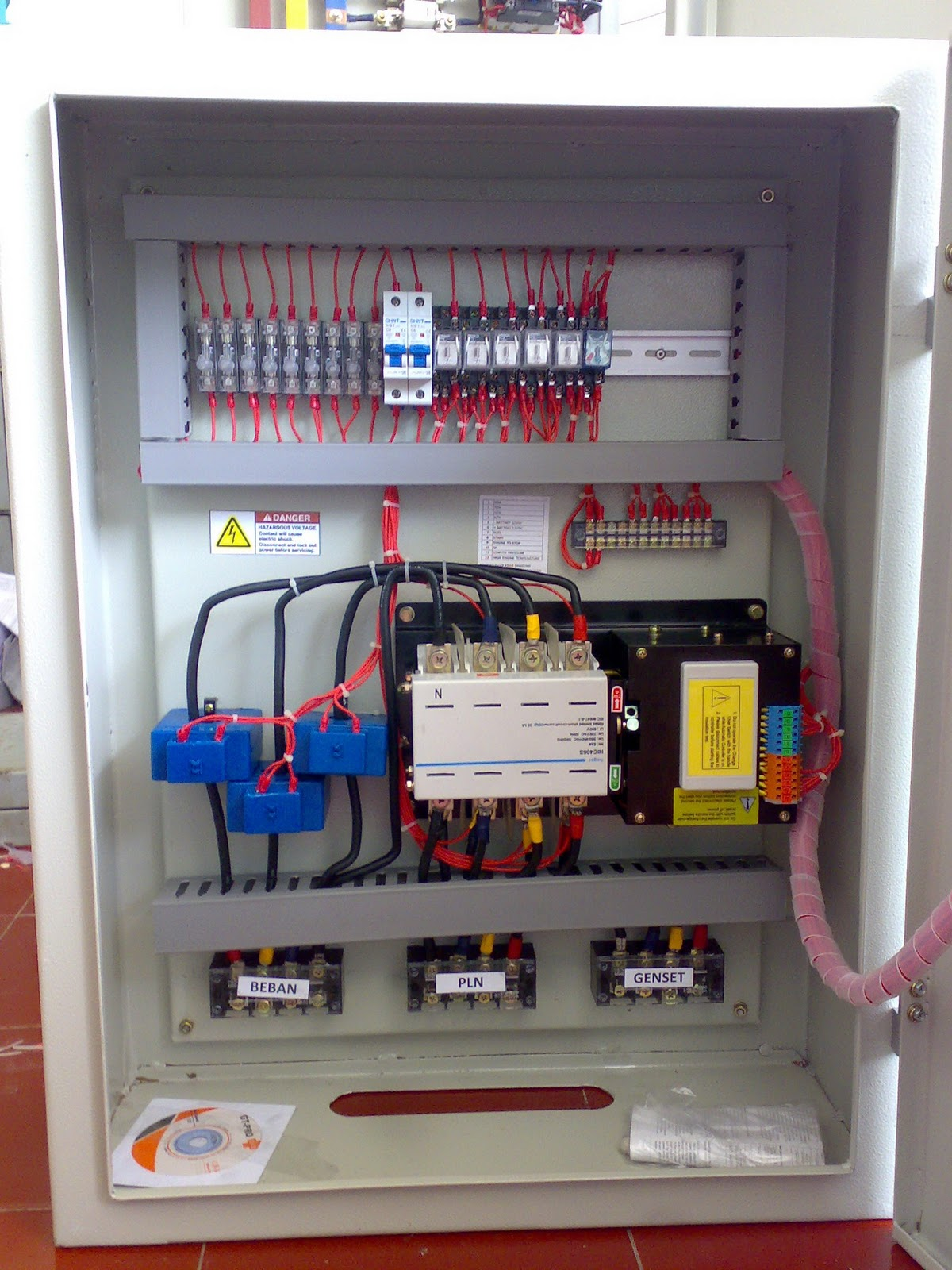 wiring diagram panel ats sederhana data wiring diagram u2022 rh chamaela co Generator Transfer Panel Wiring Diagram Control Panel Wiring Diagram