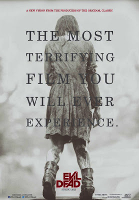 Watch Movie Evil Dead Online Streaming