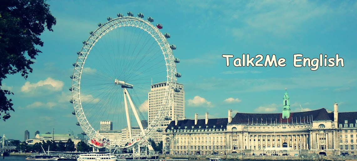 Talk2Me English
