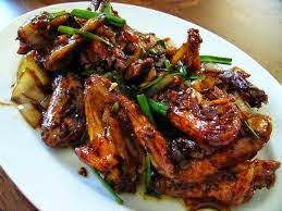 Resep Mudah Membuat Ayam Goreng Mentega