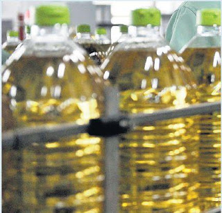 India has not raised import duties on vegetable oils