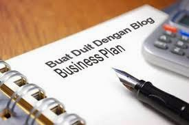 cara buat duit dengan blog untuk jana pendapatan online