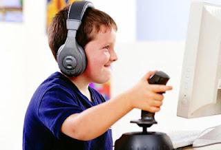 Influencia de los videojuegos en los adolescentes