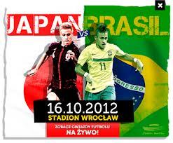 Prediksi Pertandingan Brasil Vs Jepang 16 Juni 2013 Piala Konfederasi