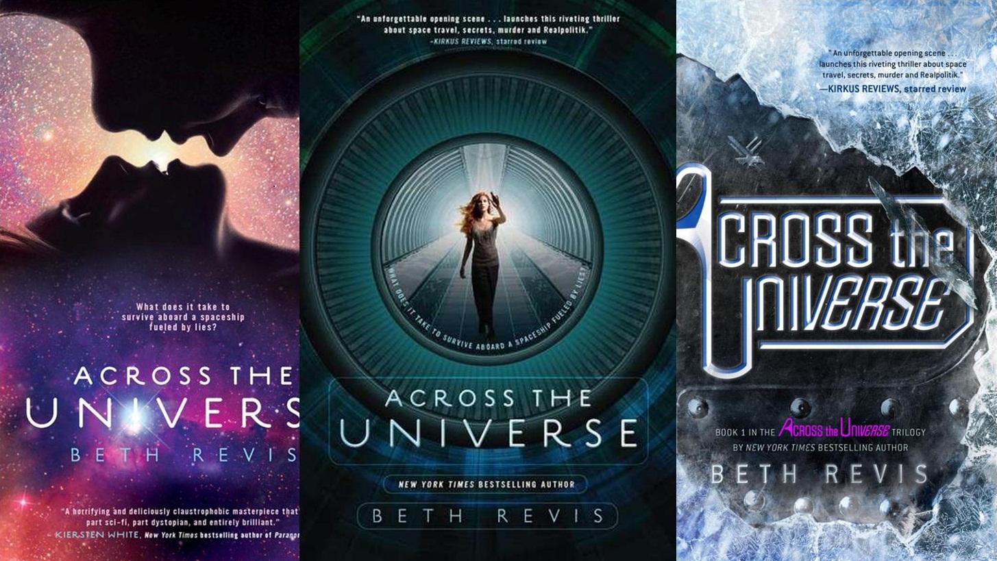 across the universe pdf beth revis