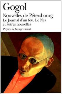 Nouvelles de Pétersbourg - Gogol