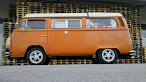 "Unser original 73er Westfalia ""Madrid"""