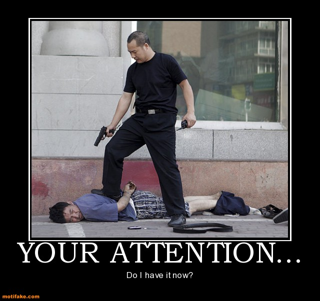 17 Best Images About Law Enforcement Gun Control On: The Teach Zone: Most Funny Demotivational Posters Gallery