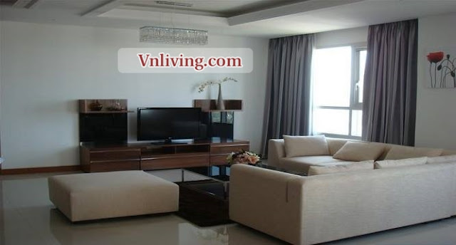 For lease 3 bedrooms Xi Riverview apartment in District 2