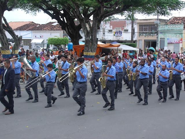 Filarmônica Euterpe Maruinense comemora 140 anos de fundação