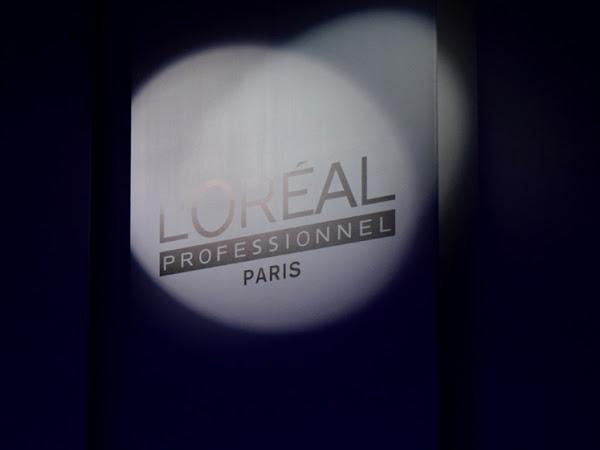 L'Oréal Professionnel Интернационален Артистичен форум 2014