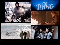 The Thing Wallpaper2