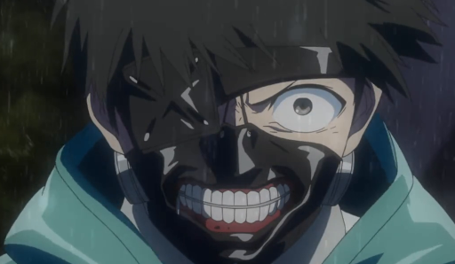 Tokyo Ghoul Episode 8 Subtitle Indonesia