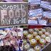 Peringati World Food Day, Pangan Lokal Jadi Andalan