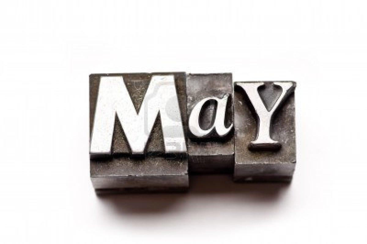Fakta Menarik Tentang Bulan Mei