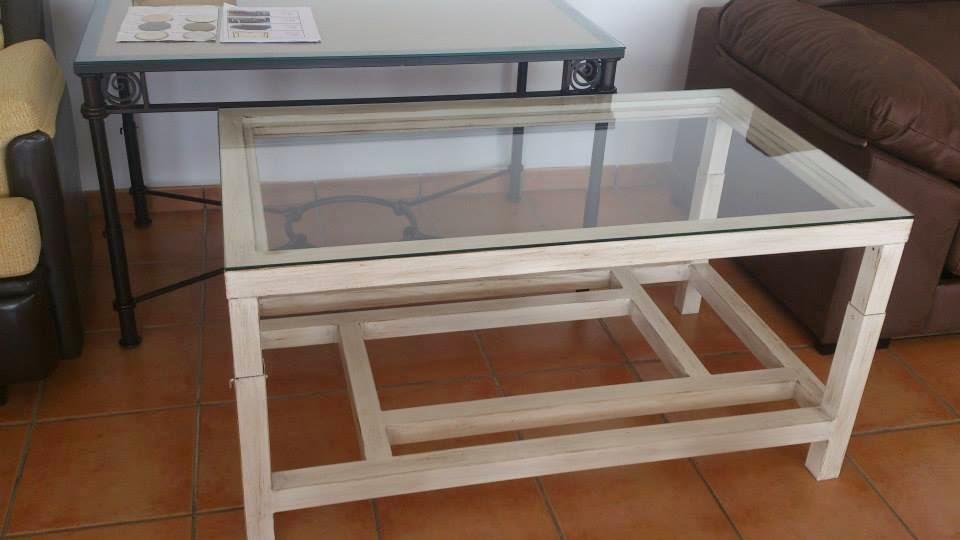 globalum mesas de camilla en forja y mesas elevables